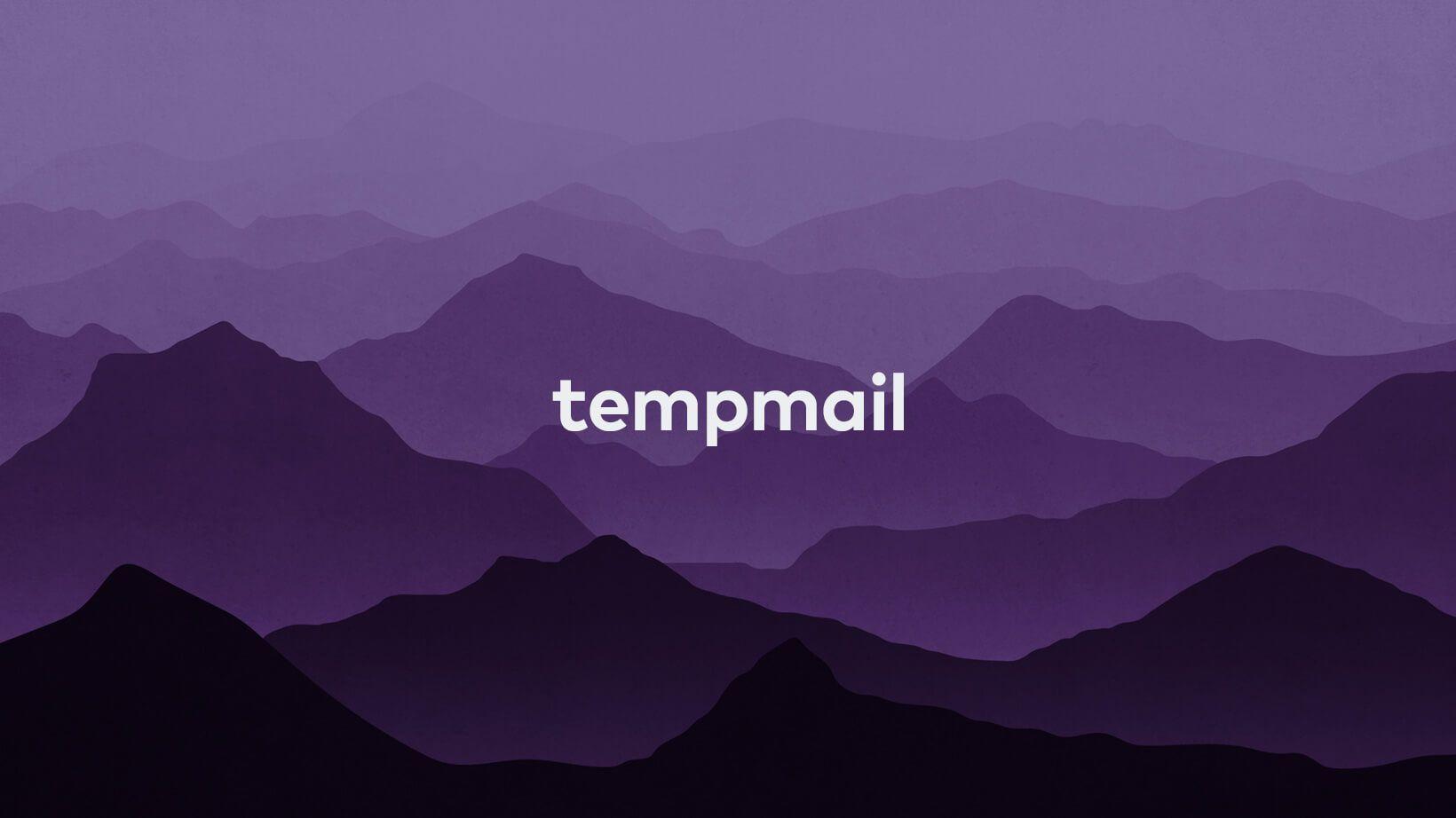 Встречайте temp-mail.io!