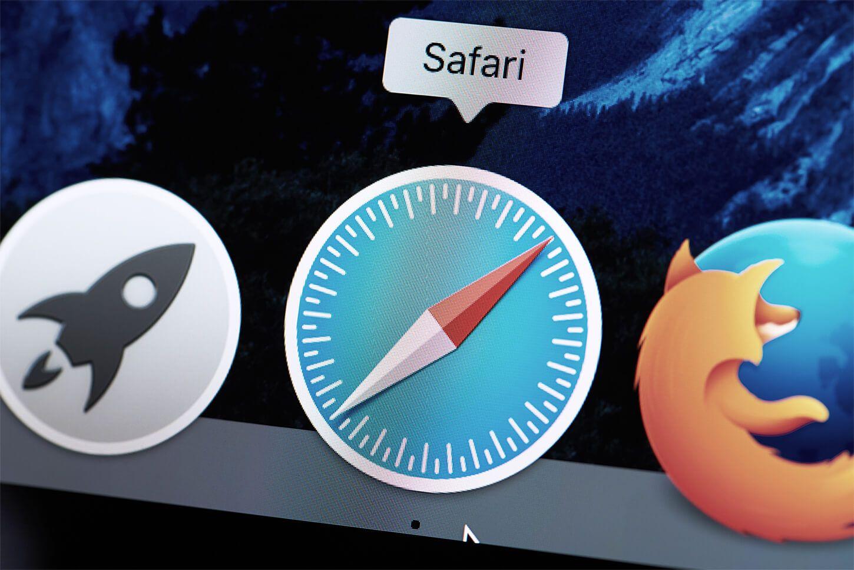 Как установить расширение в Safari?