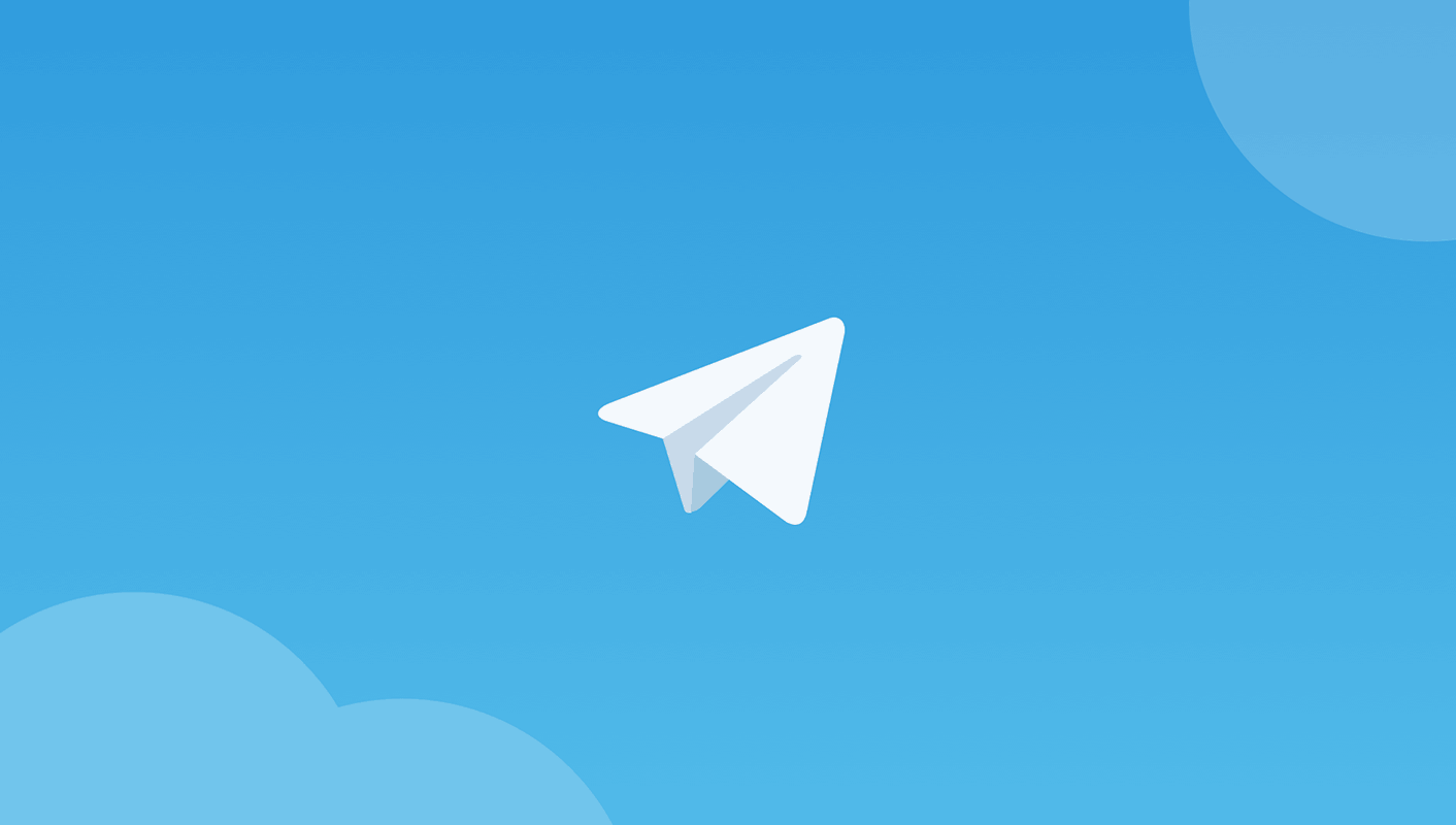 Telegram bot: a new way to use temp mail